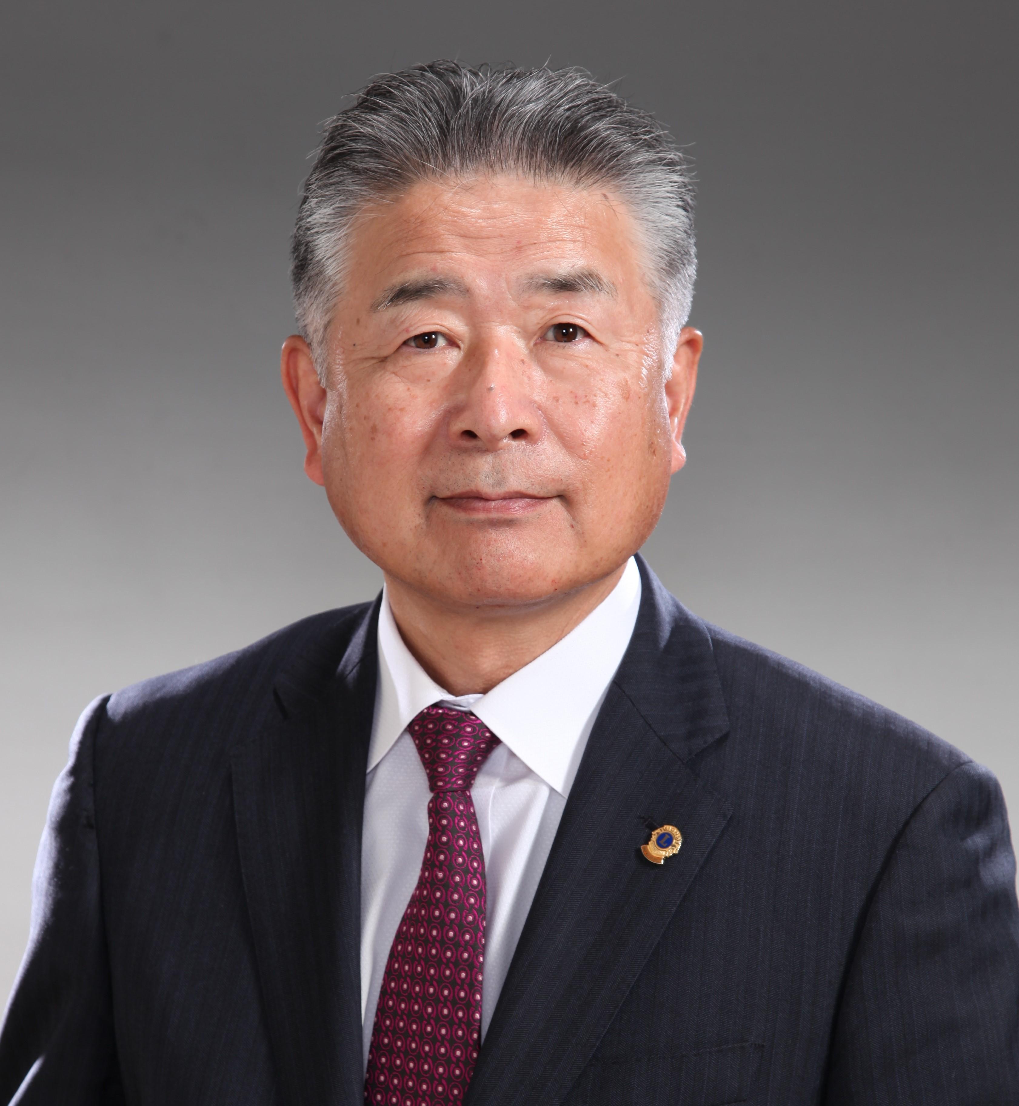 宮川 貞雄